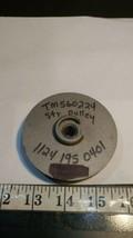 STIHL-ALUMINUM Rope PULLEY-#1124-195-0401-MODEL 084 Chain Saw (bin36) - $24.19