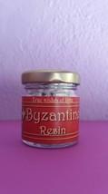 Handmade Greek Byzantine Resin Incense. For purification, pleasure & good health - $14.99