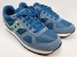 Saucony Shadow Original Men's Running Shoes Size US 9 M (D) EU 42.5 S2108-682