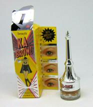 BENEFIT KA BROW! Cream-Gel Brow Color with Brush No.1 0.1oz/3g NIB - $11.83