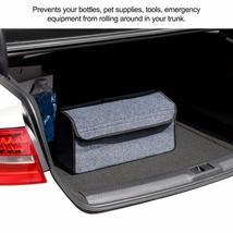 Felt Trunk Multi-Use Organizer Bag - $464,74 MXN