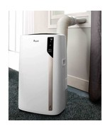 NEW De'Longhi Pinguino 500 sq ft 4 in 1 All Season Use: Air Conditioner, Heater - $689.99