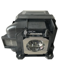 Replacement Projector Lamp For Epson ELPLP88 EB-W04 EB-W29 EB-W31 EB-W32 EB-X27 - $68.11
