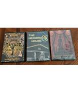 Paranormal DVD Bundle #2! 3 Paranormal Documentaries! Soild Films! - $24.75