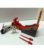 Disney Toy Story Stunt Racer DUKE CABOOM Imaginext Set - $19.80