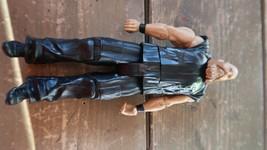 Wwe Catch Mattel Basic Séries 57 Erick Rowan Figurine - $11.51