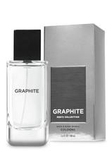 BATH & BODY WORKS Graphite 3.4 Fluid Ounces Eau de Cologne Spray - $34.18