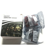 Ghost Shadow light 4 pack for Mercedes Benz High power LED - $14.01