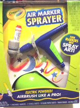 Crayola Marker Sprayer 1 Customer Review And 3 Listings