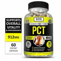 Natural Testosterone Boost NAC Estrogen Blocker N Acetyl Cysteine Liver ... - $33.09