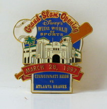 Disney's Wide World of Sports Grand Opening 1997 Pin - $20.95