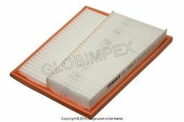 Mercedes w211 w212 (2007-2013) Left Air Filter Mahle +1 Year Warranty - $38.85