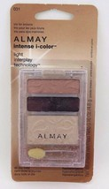 Almay Intense i-Color Light Interplay Eyeshadow *Choose your Shade*Triple Pack* - $10.40