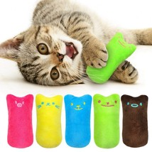 PetArtist® Funny Interactive Plush Cat Toy Pet Kitten Chewing Toy Teeth ... - $3.19