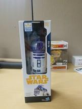 Star Wars Hasbro Disney R2-D2 COLLECTIBLE (SEALED) - $14.84