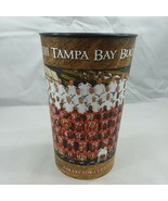 2011 Tampa Bay Buccaneers TEAM PHOTO Collector Series #9 Plastic Cup EUC - $10.36