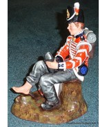 """Drummer Boy"" Royal Doulton Figurine HN2679 - RARE RETIRED PIECE - EXCEL... - $213.39"