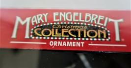 Mary Engelbreit Christmas Ornament Luck of the Irish Leprechaun Kurt Adl... - $30.00