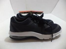 Nike Women's Air Max Premiere Run Running Shoe Size 6Y Color Black,Black... - $42.06