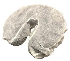 DevLon NorthWest Massage Disposable Face Cradle Covers Fitted Headrest C... - $14.55