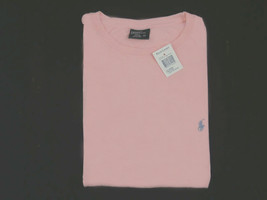 NEW! Polo Ralph Lauren Classic Polo Player T Shirt!  Pink Yellow Orange Red Mint - $24.99
