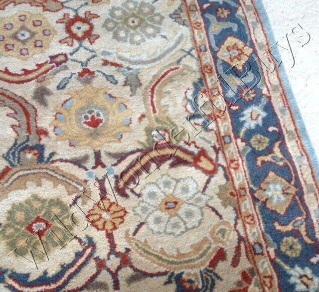Pottery Barn Eva Rug 3x5 Persian Style And 12 Similar Items