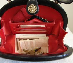 Prestige Doctor Handbag Rare Vintage 50's Howard Hughes & Royal Hawaiian... - $2,699.99