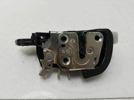 Door Lock Actuator Passenger Right Front 2011 Infiniti G37 - $97.02
