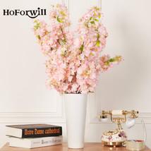 HoForwill 2 Pcs/Lot Artificial Flowers Silk Flower Wedding - $33.95