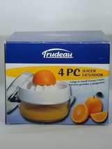 Trudeau 4pc Citrus Juicer 099-691 - $15.83