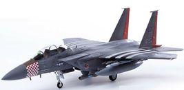 Academy 12568 USAF F-15E D-Day 75th Aninversary Plastic Hobby Model Kit image 3