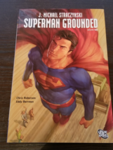 Superman: Grounded Hardcover Graphic Novel - $12.00
