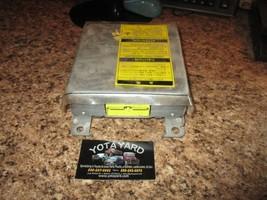 92 93 Toyota Camry Air Bag Computer Control Module 89170-06010-B Yota Yard - $28.71