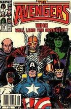 The Avengers #279 [Comic] [Jan 01, 1963] Marvel Comics - $3.91