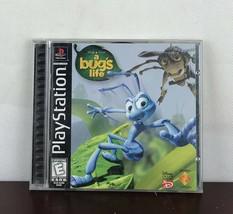 A Bug's Life PlayStation 1 Rare - $9.50