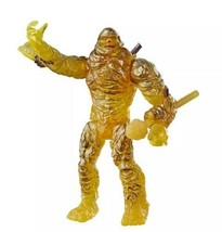 Molten Man Spider-Man: Far From Home Concept Series 6-Inch Action Figure... - $11.92