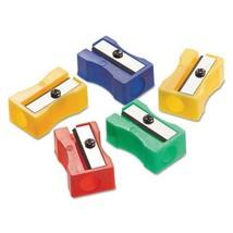 Westcott® One-Hole Manual Pencil Sharpeners - ₹2,565.26 INR