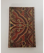 "CR Gibson Personal Journal Rajah 8.75""×5.5""  Over 150 Pages G92-203 Note... - $13.54"