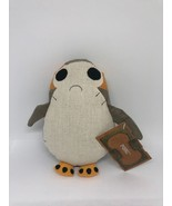 Disney Parks Star Wars Galaxy's Edge Porg Plush New with Tag - $25.86