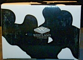 CowParade Hey Diddle Diddle Westland Giftware Item # 9202 AA-191898 Vintage Co image 8