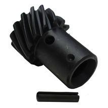 Steel Distributor Gear Reverse Rotation for Marine Billet Distributors SBC BBC image 8