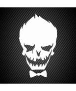 car00481| Decal  SUICIDE SQUAD - Joker - $3.25+