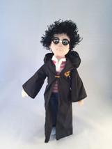"Harry Potter 12-13"" Plush Doll Mattel - $16.79"