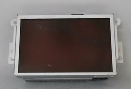13 14  FORD ESCAPE 8 INCH INFORMATION DISPLAY SCREEN OEM - $197.99