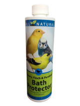 Care Free Enzymes Canary, Finch & Parakeet Bath Protector 94003 16 oz. - $18.07