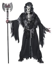 California Costumes Evil Unchained Costume, One Color, 12-14 (12-14|One ... - £43.03 GBP
