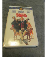 Dr. Doolittle Rex Harrison Clamshell  VHS  - $4.00