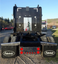 2005 PETERBILT 379X For Sale In Polonia, Manitoba Canada R0J1R0 image 2