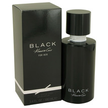 Kenneth Cole Black by Kenneth Cole 3.4 oz EDP Spray for Women - $36.97