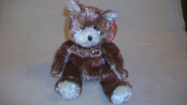 Old Timer the Bear Ty Beanie Baby DOB September 26, 2004 - $6.92